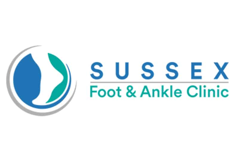 Sussex Foot and Ankle Clinic Logo