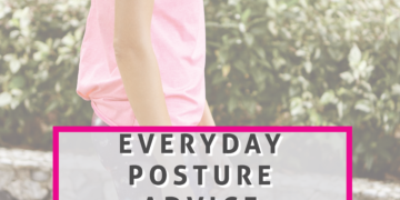 What Can You Do To Improve Posture?